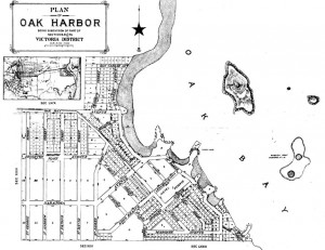1891? Oak Harbor