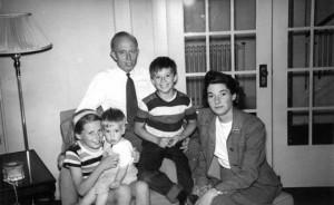Grant family July 50 2