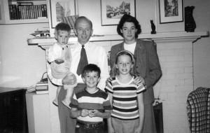 Grant family July 50