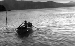 John rowboat