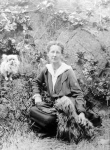 Mary Louise Wilmot lo